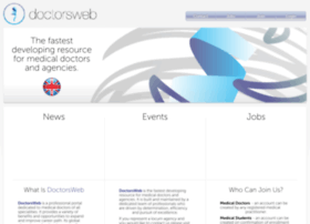 doctorsweb.org.uk