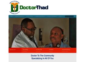 doctorthad.com