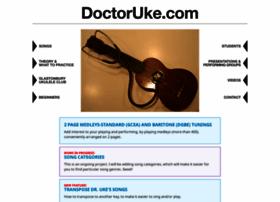 doctoruke.com