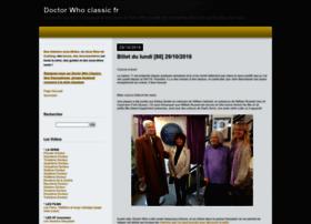 doctorwhoclassicfr.hautetfort.com