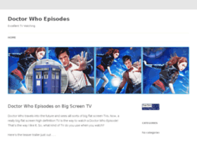 doctorwhoepisodes.net
