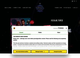 doctorwhomagazine.com