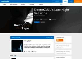 doctorzulu.podomatic.com