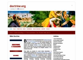 doctrine.org