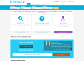 doctuo.cl