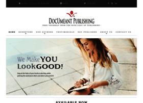 documeantpublishing.com