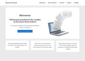 document-gratuit.com