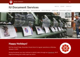document.indiana.edu