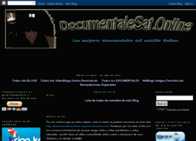 documentalesatonline.blogspot.com