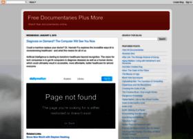 documentaries-plus.blogspot.com