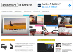 documentarycameras.com