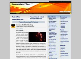 documentaryfilms.net