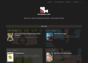 documentarylovers.net