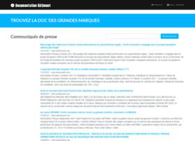 documentation-batiment.com