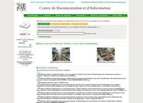 documentation.2ie-edu.org