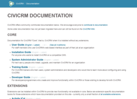 documentation.civicrm.org