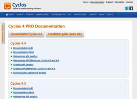 documentation.cyclos.org