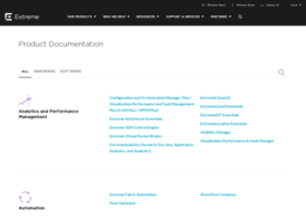 documentation.extremenetworks.com