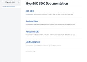 documentation.hyprmx.com
