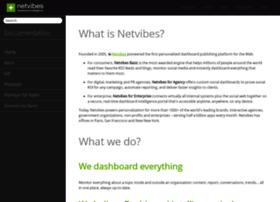 documentation.netvibes.com