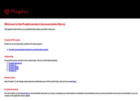 documentation.prophix.com