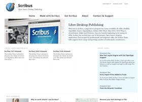documentation.scribus.net