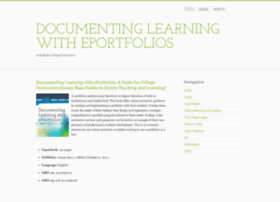 documentinglearning.com