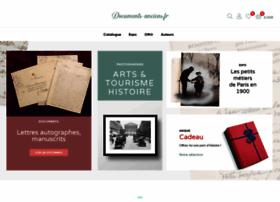 documents-anciens.com