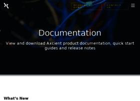 documents.axcient.com