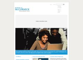 documents.mccormickfoundation.org