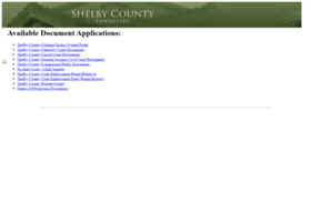 documents.shelbycountytn.gov