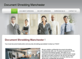 documentshreddingmanchester.com