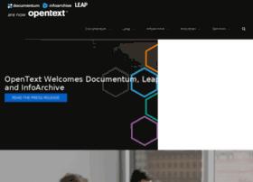 documentum.com