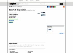 docutech-corporation-in-idaho-falls-id.cityfos.com