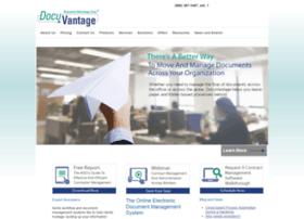 docuvantage.com