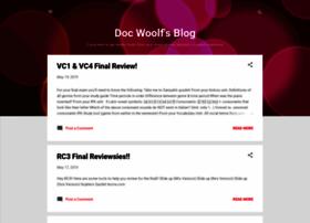 docwoolf.blogspot.com