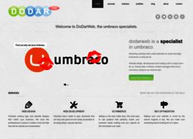 dodarweb.com