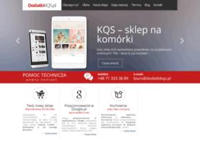 dodatkikqs.pl