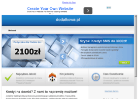 dodatkowa.pl