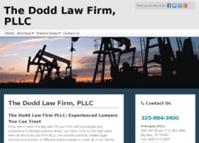 dodd-law.avvosites.com