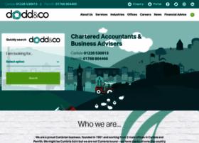 doddaccountants.co.uk
