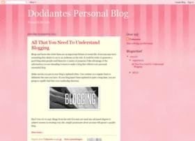 doddantespulse.blogspot.com