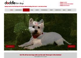doddlefordogs.com
