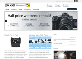 doddpro.com