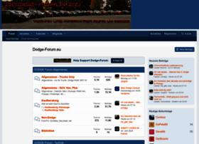 dodge-forum.eu