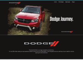 dodge.co.za