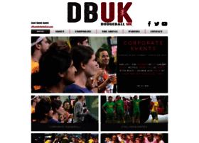 dodgeballuk.com