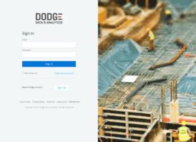 dodgebidpro.construction.com