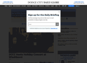 dodgeglobe.com