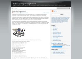 dodgekeyprogramming.wordpress.com